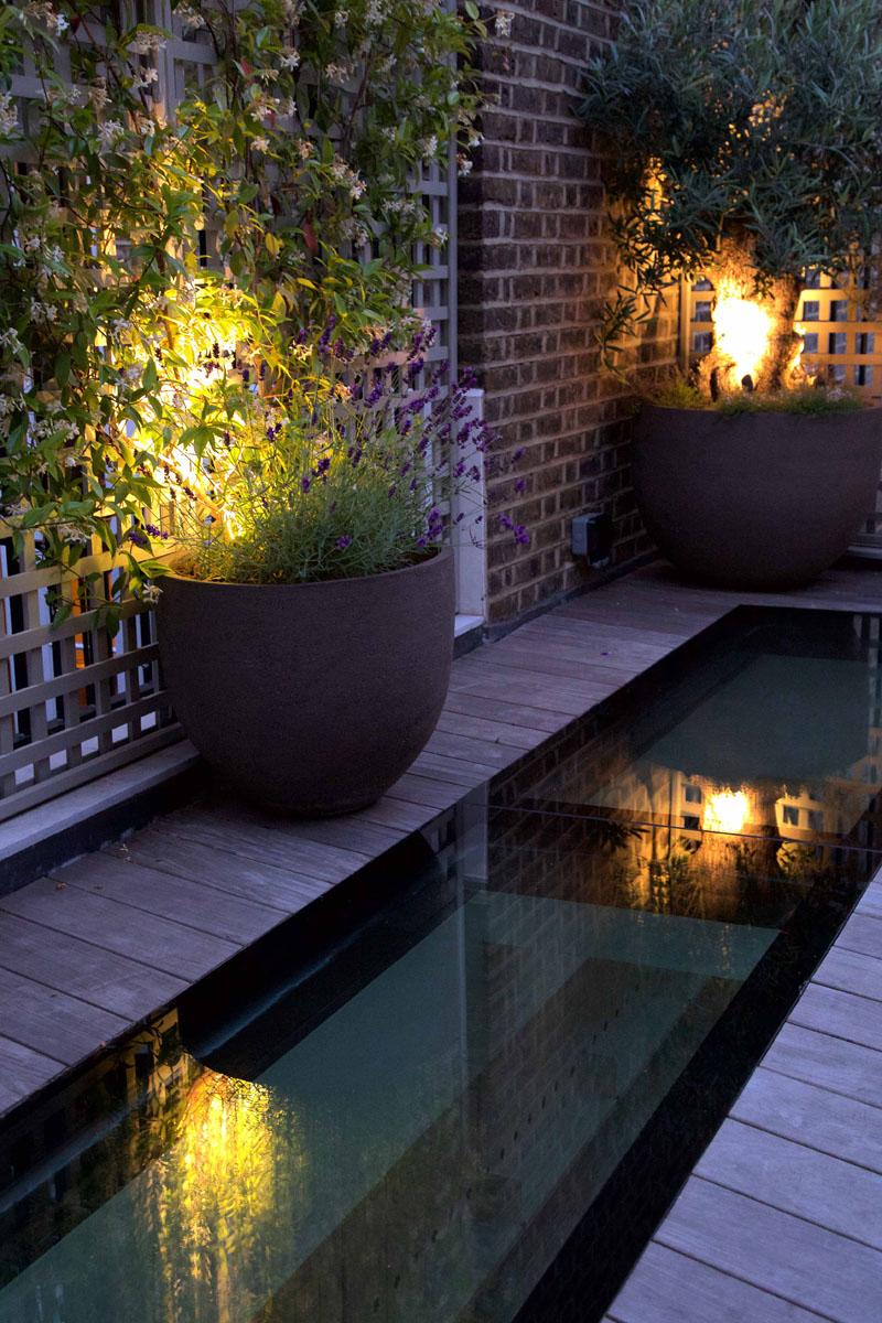 Kensington Iii Jonathan Snow Landscape And Garden Design