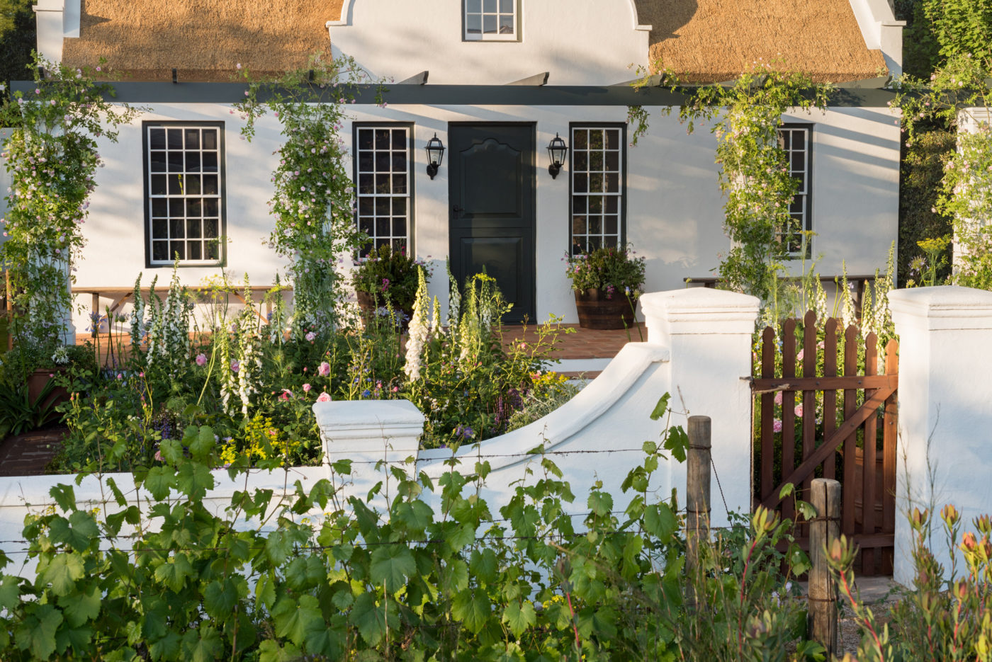 Home - Jonathan Snow - Landscape and Garden Design